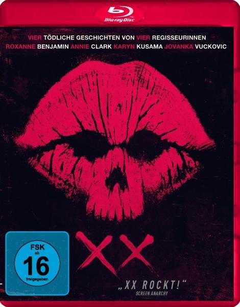 XX (Blu-ray)