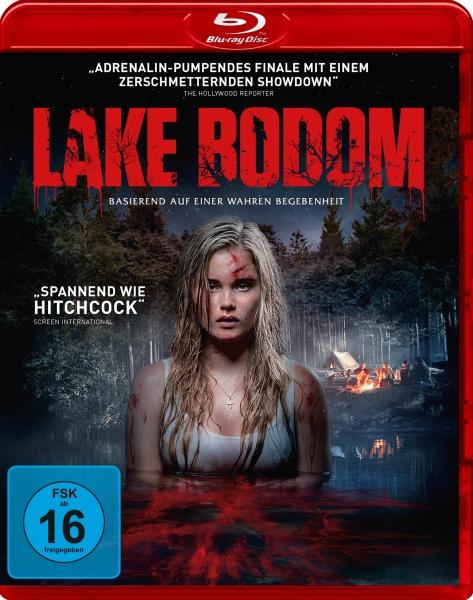 Lake Bodom (Blu-ray)