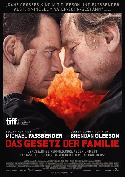 Das Gesetz der Familie (Cinema)