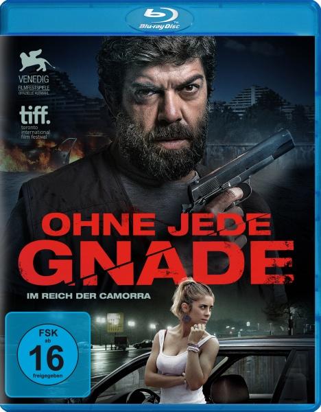 Ohne jede Gnade - Im Reich der Camorra (Blu-ray)