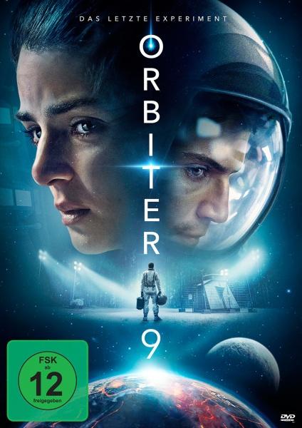 Orbiter 9 - Das letzte Experiment (DVD)