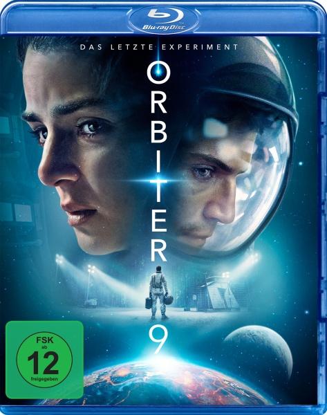 Orbiter 9 - Das letzte Experiment (Blu-ray)