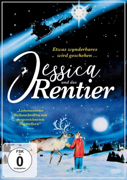 Jessica und das Rentier (DVD)