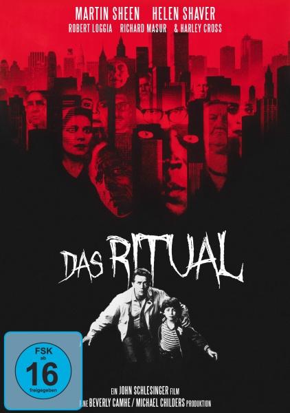 Das Ritual (DVD)