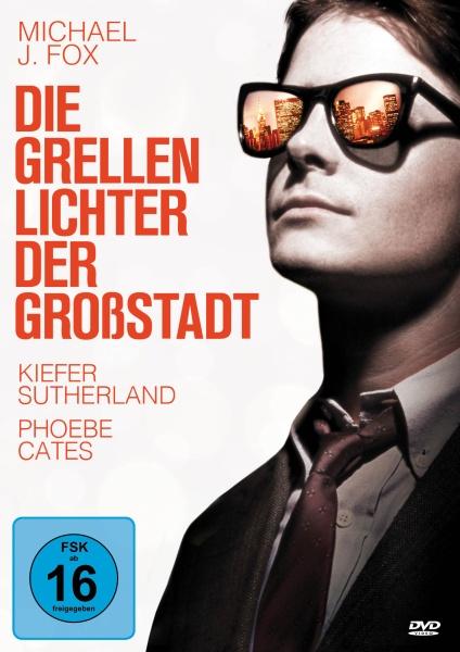 Die grellen Lichter der Großstadt (DVD)