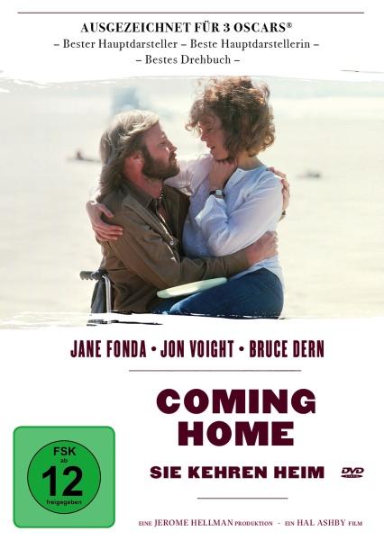 Coming Home - Sie kehren Heim (DVD)