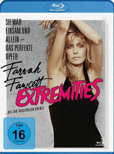 Extremities - Bis zur äußersten Grenze (Blu-ray)