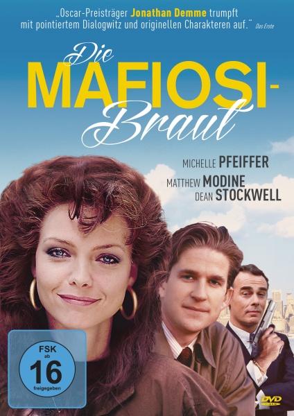 Die Mafiosi-Braut (DVD)