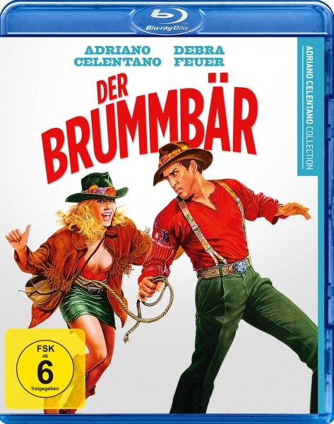 Der Brummbär (Blu-ray)