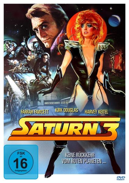 Saturn 3 (DVD)