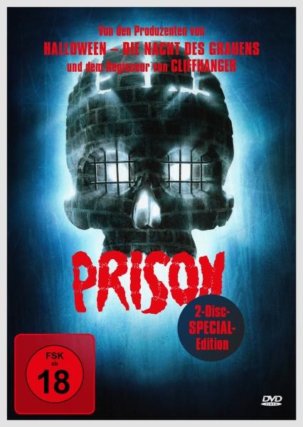 Prison - Rückkehr aus der Hölle (2 DVDs)