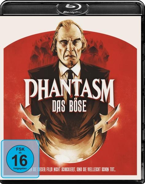 Phantasm - Das Böse (Blu-ray)