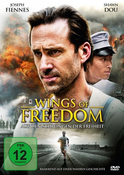 Wings of Freedom - Auf den Schwingen der Freiheit (DVD)