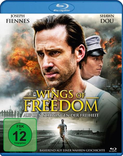 Wings of Freedom - Auf den Schwingen der Freiheit (Blu-ray)