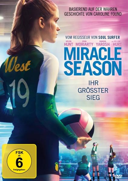 Miracle Season - Ihr grösster Sieg (DVD)