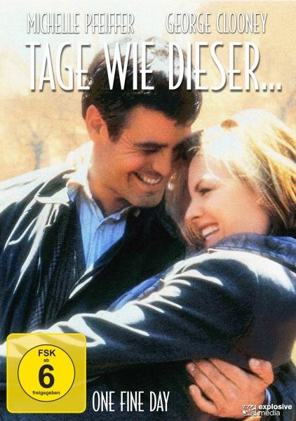 Tage wie Dieser (DVD)