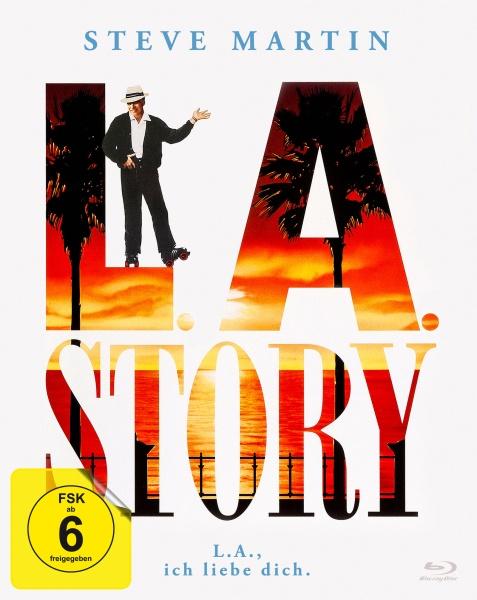 L.A. Story (Blu-ray)