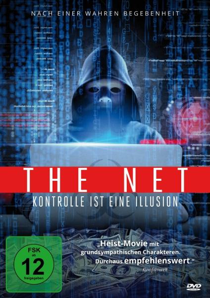 The Net - Kontrolle ist eine Illusion (DVD)