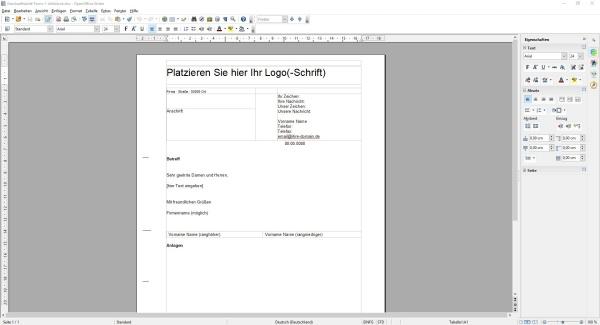Koch Media Software Pc Openoffice 4 1 6 Starter De