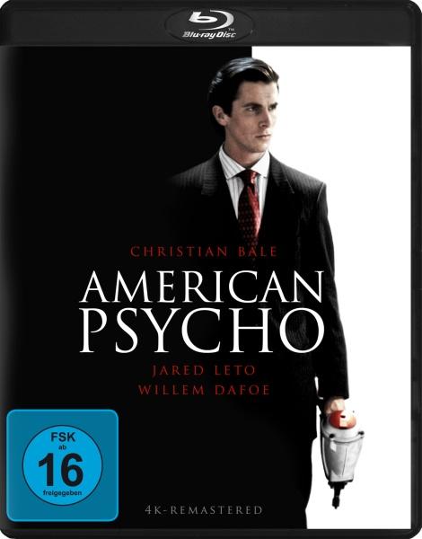 American Psycho (Blu-ray)