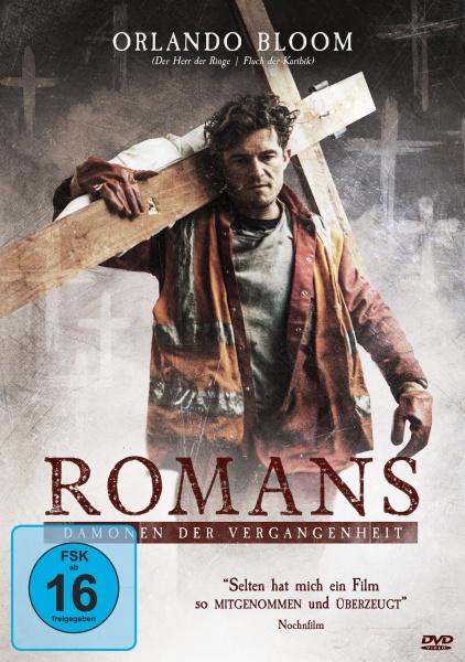 Romans - Dämonen der Vergangenheit (DVD)