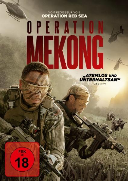 Operation Mekong (DVD)