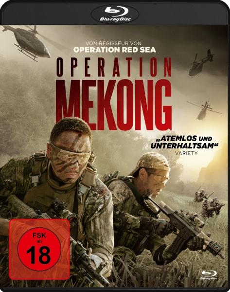 Operation Mekong (Blu-ray)