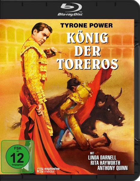 König der Toreros (Blood and Sand) (Blu-ray)