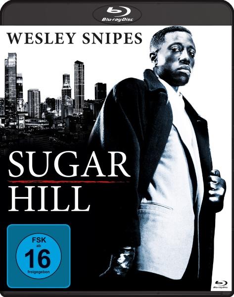 Sugar Hill (Blu-ray)