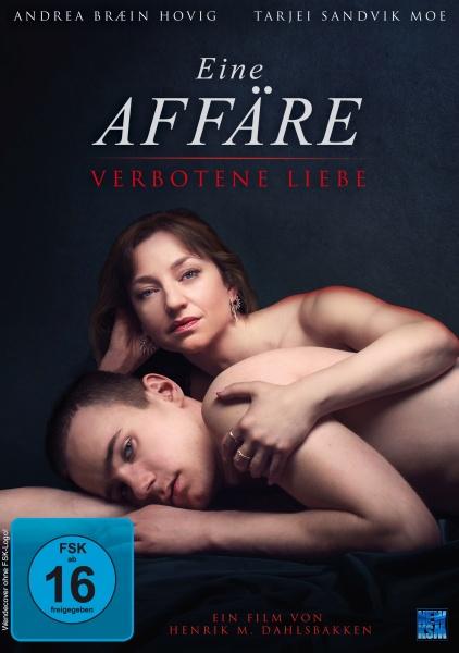 Eine Affäre - Verbotene Liebe (DVD)