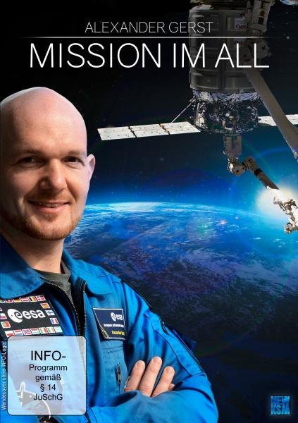 Mission im All (DVD)