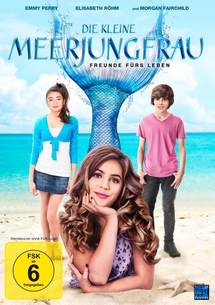 Die kleine Meerjungfrau - Freunde fürs Leben (DVD)