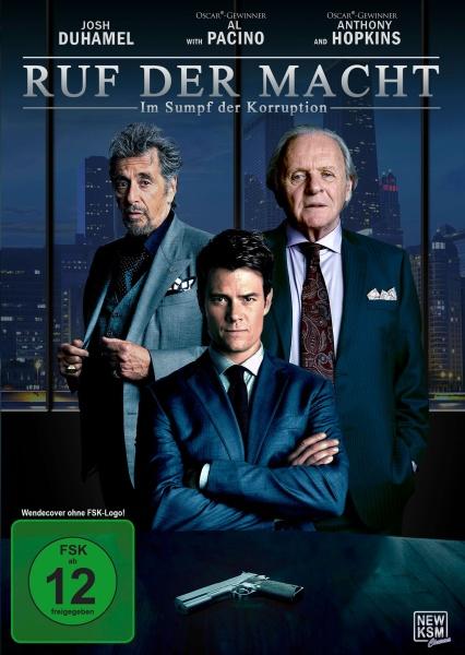 Ruf der Macht - Im Sumpf der Korruption (DVD)
