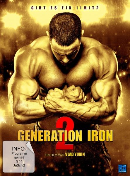 Generation Iron 2 - Limited Edition (DVD)