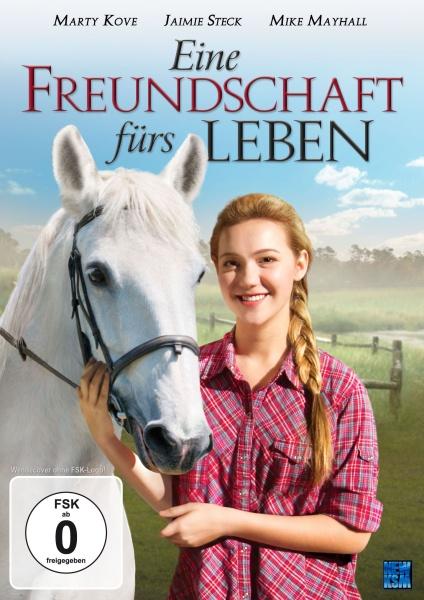 Eine Freundschaft fürs Leben (DVD)