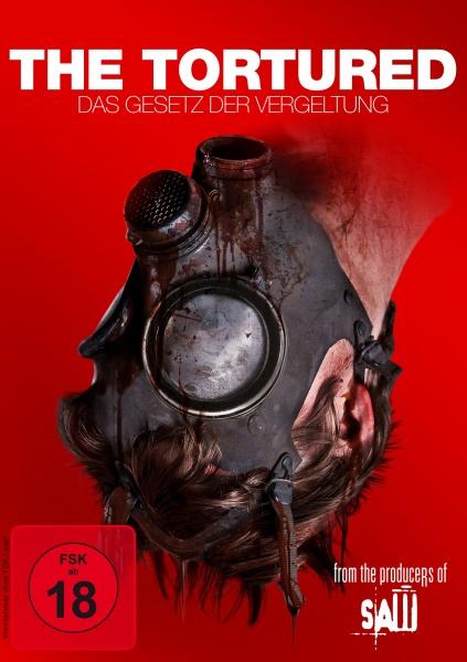The Tortured - Das Gesetz der Vergeltung (DVD)