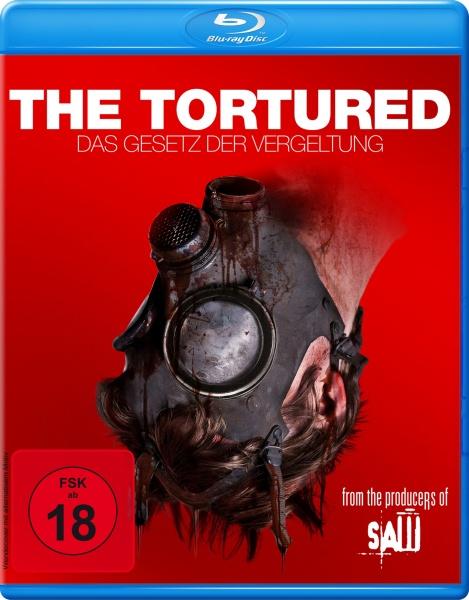 The Tortured - Das Gesetz der Vergeltung (Blu-ray)