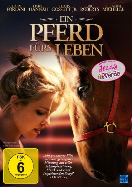 Ein Pferd fürs Leben (DVD)