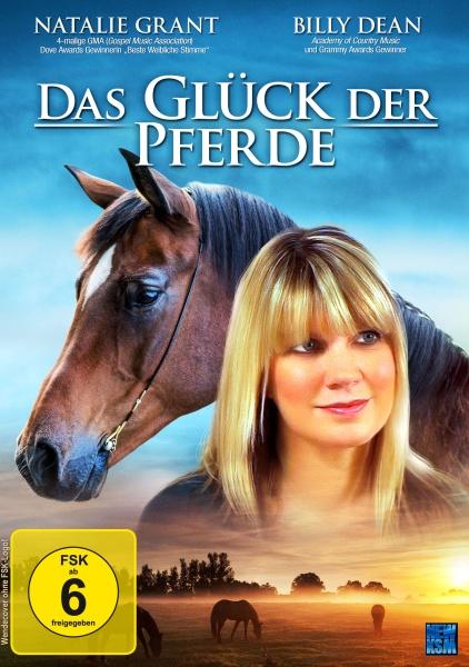 Das Glück der Pferde (DVD)