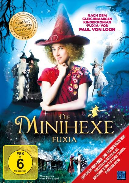Die Minihexe - Fuxia (DVD)
