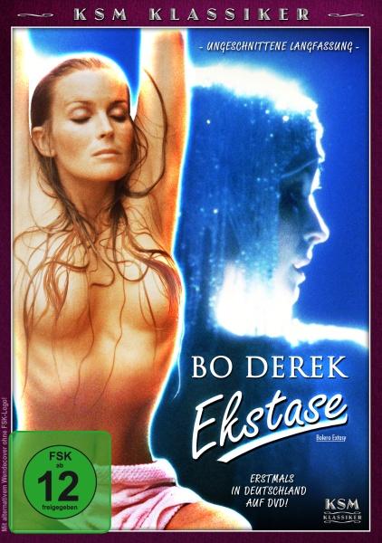 Ekstase - KSM Klassiker (DVD)