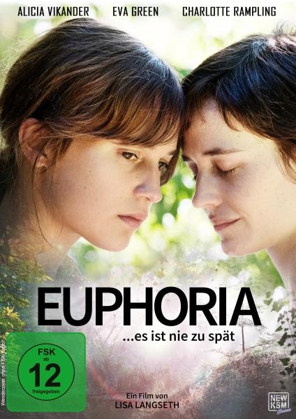 Euphoria (DVD)