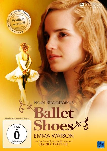 Ballet Shoes (DVD)