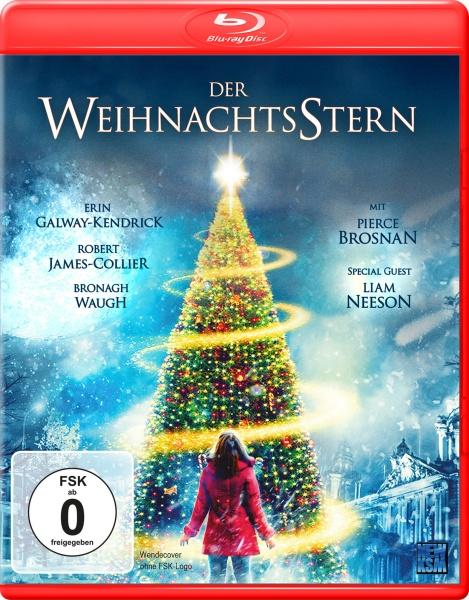 Der Weihnachtsstern (Blu-ray)