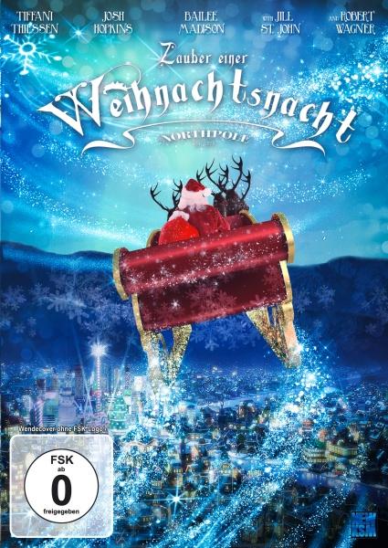 Zauber einer Weihnachtsnacht (DVD)