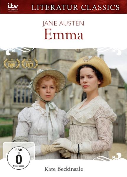 Emma (1996) - Jane Austen Classics (2 DVDs)