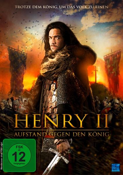 Henry II - Aufstand gegen den König (DVD)