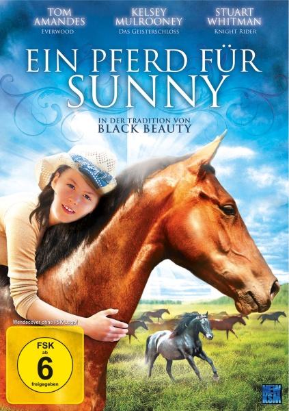 Ein Pferd für Sunny (DVD)