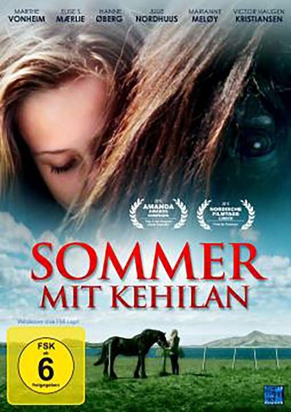 Sommer mit Kehilan - Coming Home (DVD)