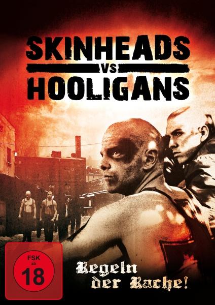 Skinheads vs. Hooligans (DVD)
